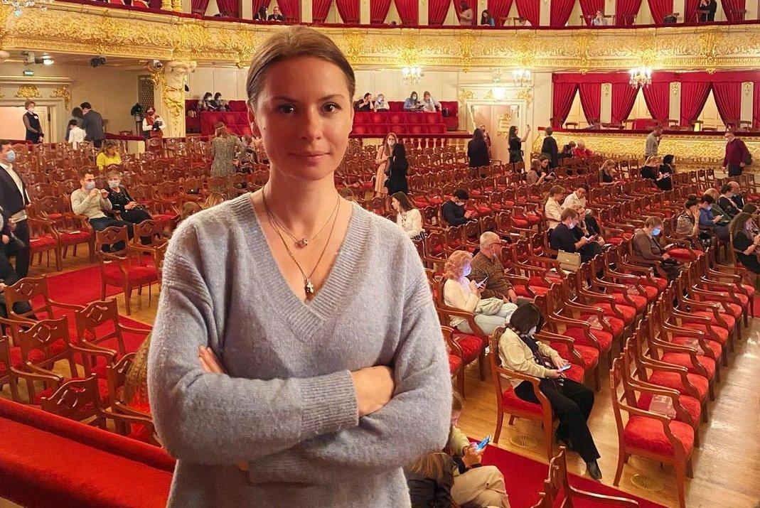 Ирина Лачина беспокоится за мужа