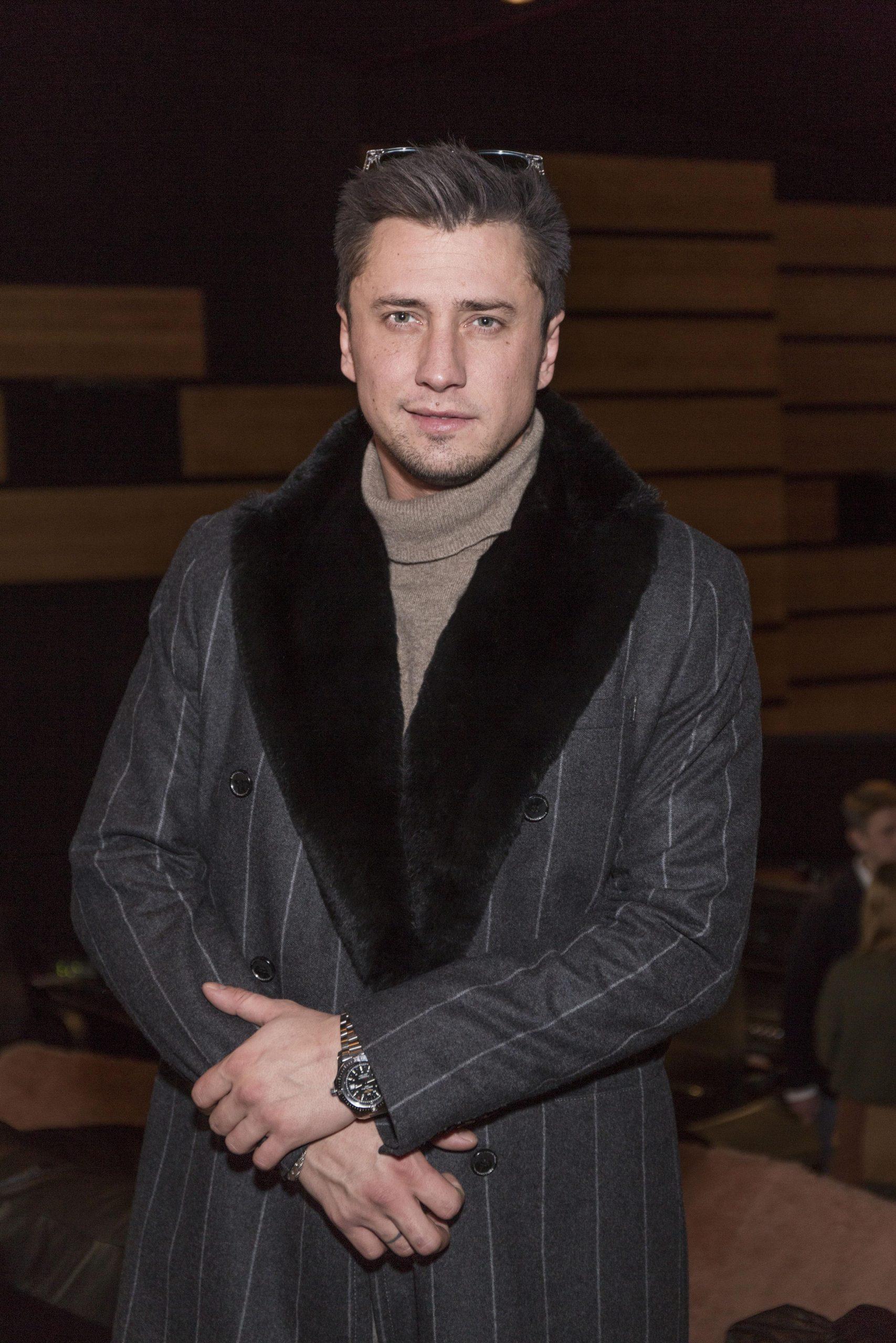 Павел Прилучный изменился после операции