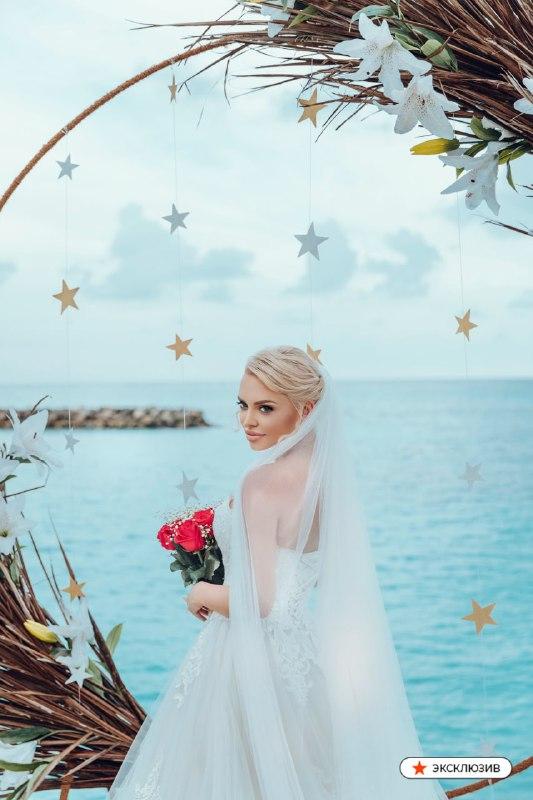 Милана Тюльпанова поделилась новостью об экзотической свадьбе
