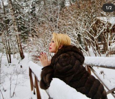 Любовь Успенская начала тяжелый развод