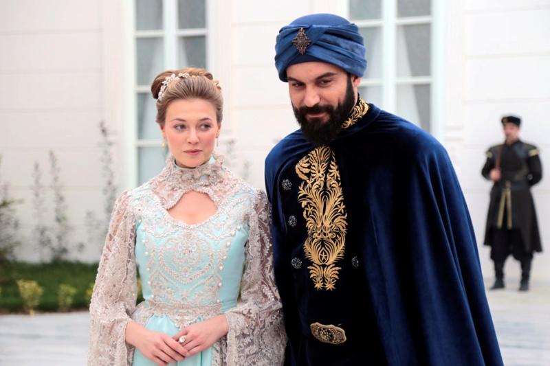Судьба актеров из сериала «Султан моего сердца»