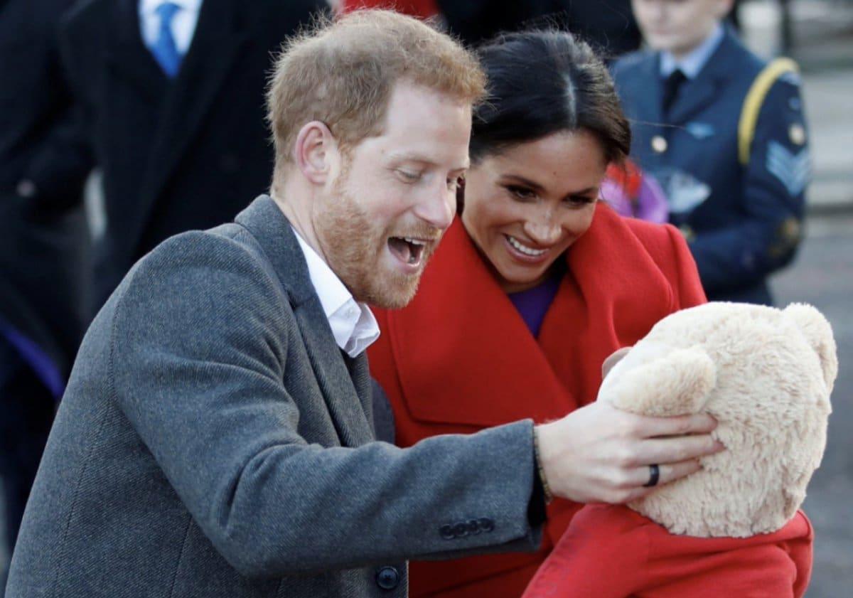 Очередное недовольство принца Уильяма в отношении брата