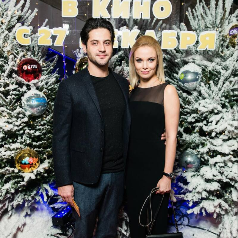 Марк Богатырев и Татьяна Арнтгольц скоро станут родителями