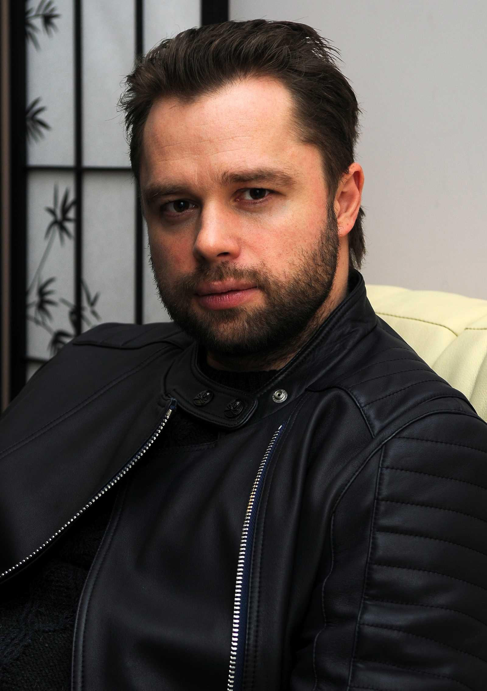 Виталий Гогунский удивился признанию экс-супруги об алиментах