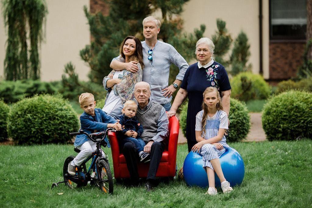 Сергей Светлаков решил больше не водить ребенка в элитный детсад
