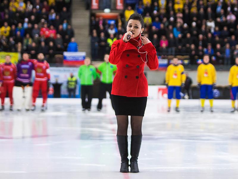 Кристина Жмудская