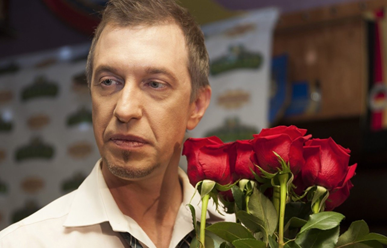 Критик Сергей Соседов поделился точкой зрения о гонорарах Максима Галкина