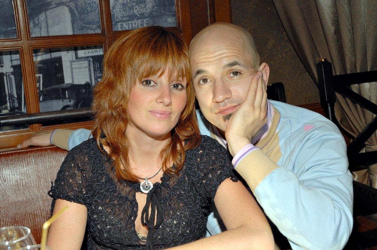 Жена Егора Дружинина – фото