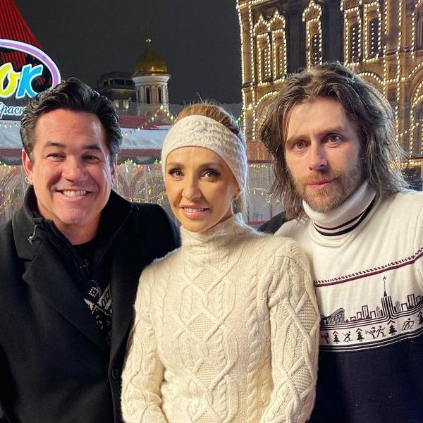 Петра Чернышева пригласили сниматься в кино