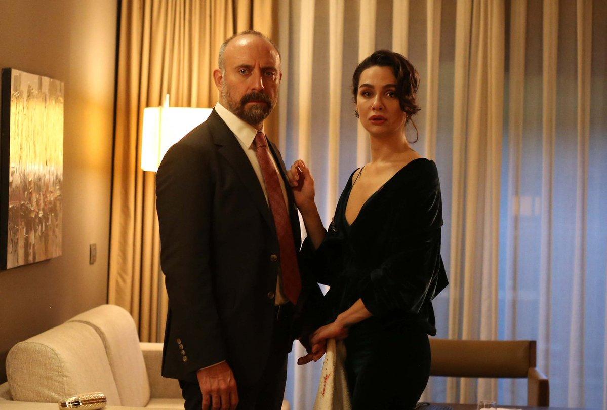 Интересные факты об актерах турецкого сериала «Вавилон»