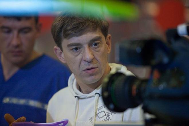 Муж Анны Казючиц – фото
