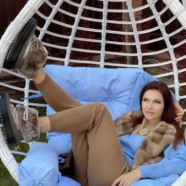 Эвелина Бледанс приобрела квартиру в ипотеку