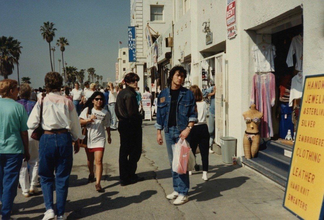 10 редких фото кумиров 90-х