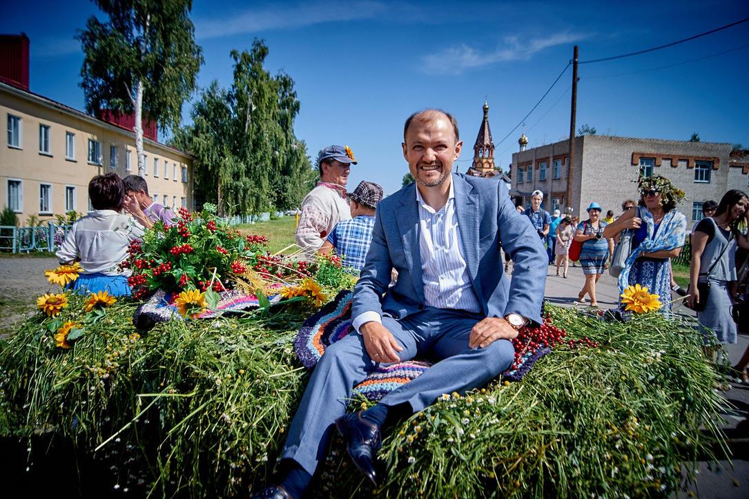 Александр Ковтунец