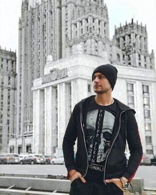 Бил или не бил: Дава прокомментировал обвинения Ольги Бузовой