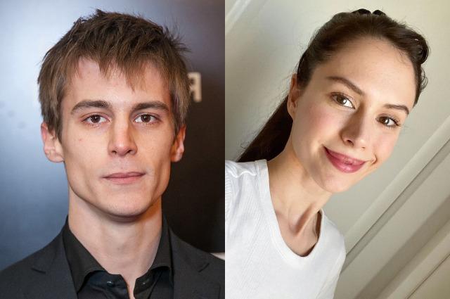 Актер из «Текста» Иван Янковский готовится стать отцом
