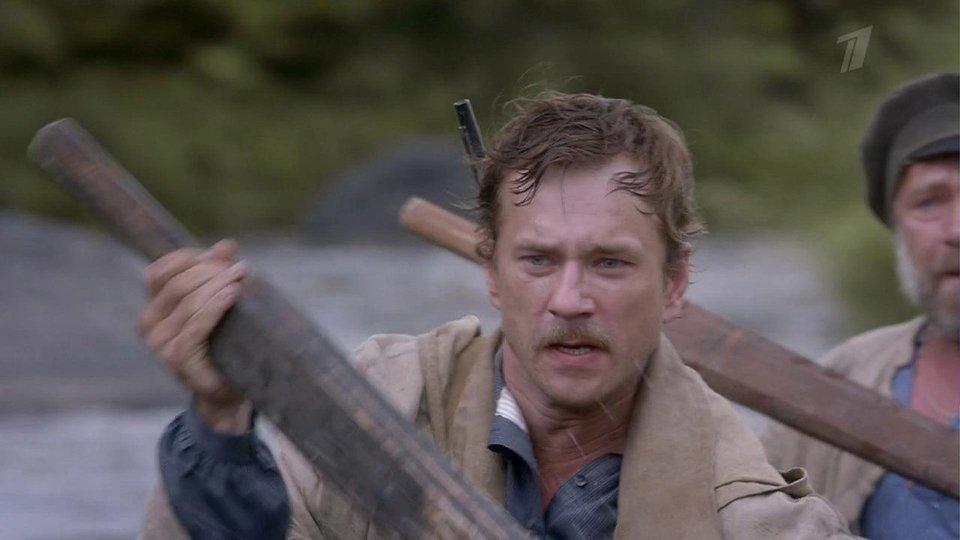 Любопытные факты об актерах из фильма «Угрюм-река»-2020