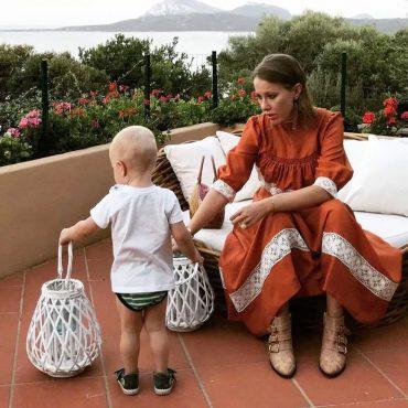 Знаменитые мамочки, вышедшие на работу сразу после родов