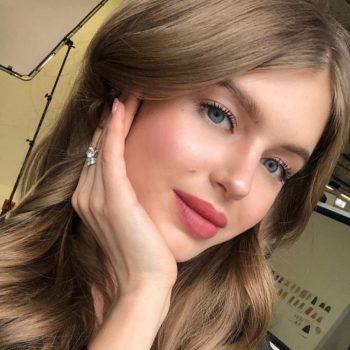 Алина Санько представит Россию на конкурсе «Мисс Вселенная»