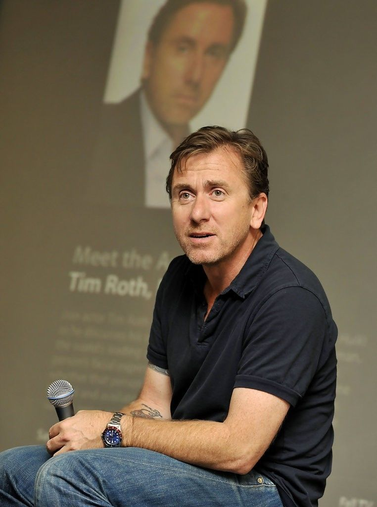 Тим Рот