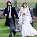 6 пар звезд, которые женились в замках