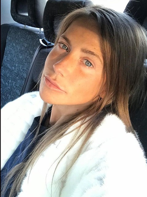 Как выглядит Юлия Барановская без макияжа — фото