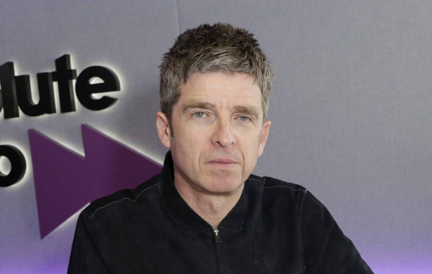 Ноэл Галлахер
