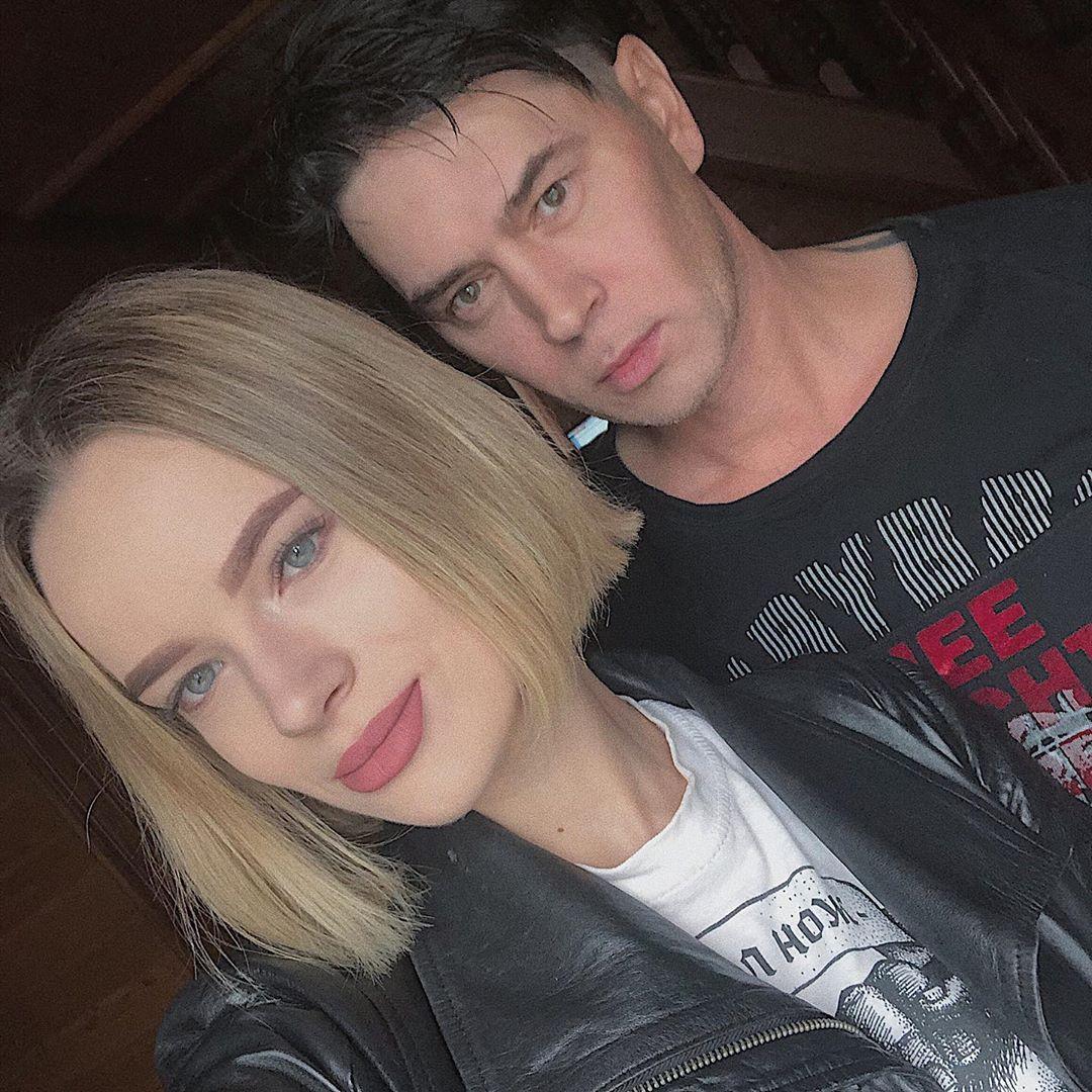 Алена (дочь Владимира Политова)