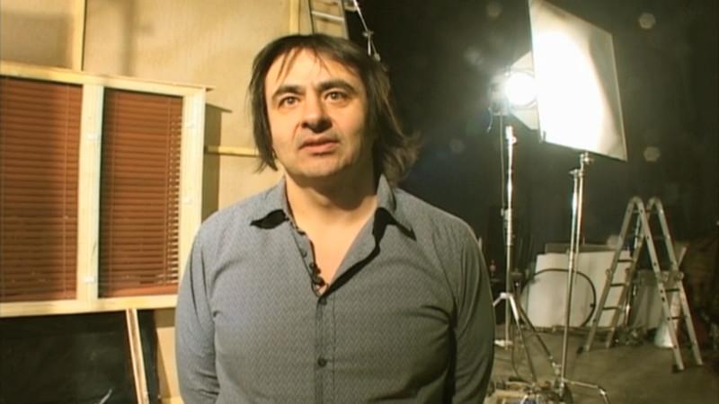 Шабан Муслимов