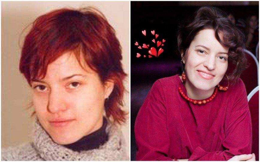 Маргарита Семенякина