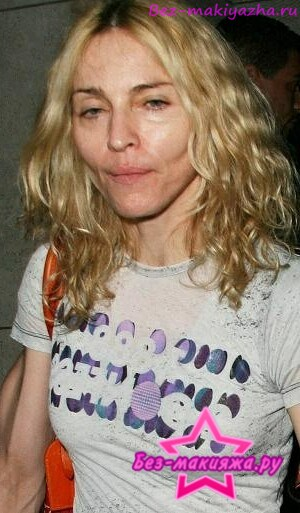 Мадонна в молодости без макияжа новые фильмы владимира епифанцева