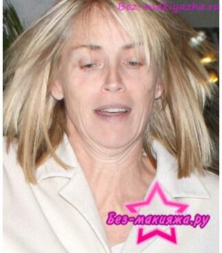 Фото макияжа голливудских звезд